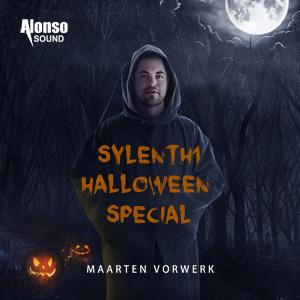 Alonso Maarten Vorwerk Halloween Special